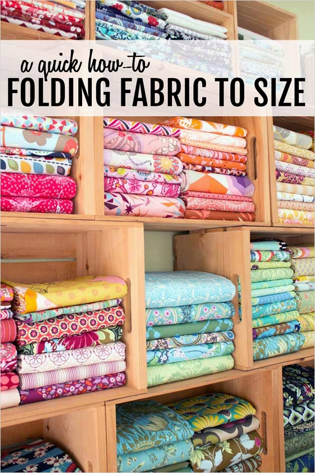40 Creative Sewing Room Storage Ideas 68 Sewing Room organization Ideas Diy Projects Craft Ideas & How to's for Home Decor with Videos 4