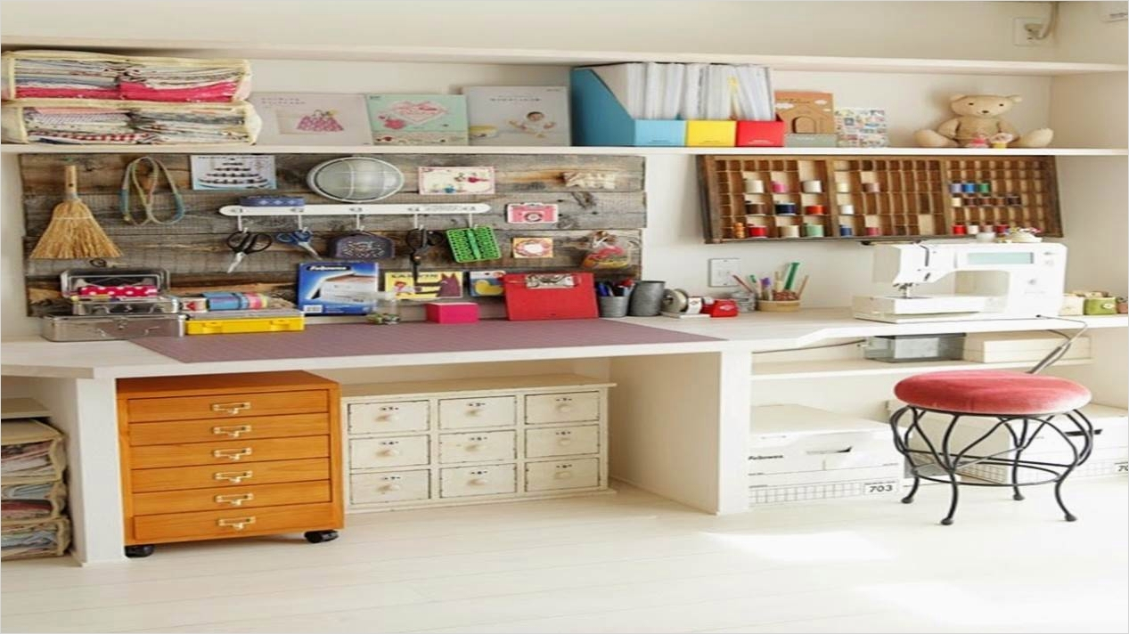 40 Creative Sewing Room Storage Ideas 56 Small Room Design Modern Small Sewing Room Ideas Sewing Room Ideas Sewing Room Designs and 2