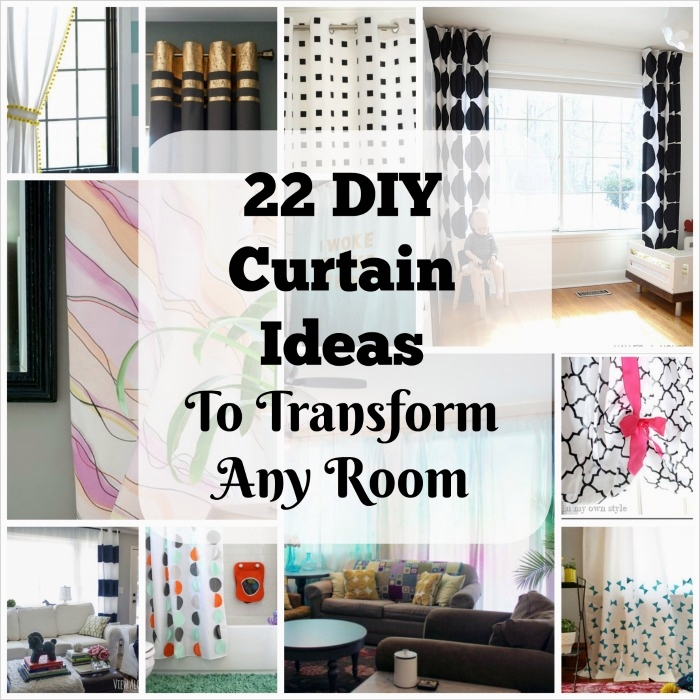 41 Stunning Simple Living Room Curtain Ideas 54 22 Elegant and Simple Diy Curtain Ideas that Will 1