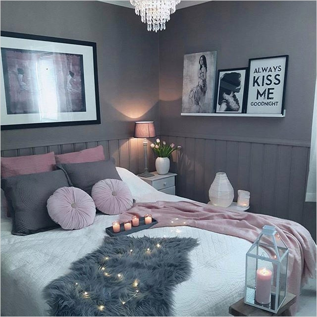 42 Stylish Bedrooms for Teenage Girls 86 Cozy Gn Via Fashionzine by Kristingronas for 4
