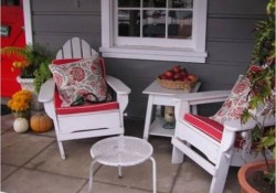 42 Stunning Little Porch Decorating Ideas 59 30 Cool Small Front Porch Design Ideas 7