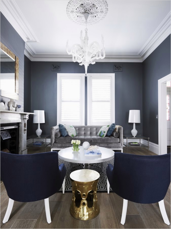 41 Amazing Navy Blue and White Living Room 15 Old World French Decor Navy Blue and Gray Grey White and Blue Living Room Living Room 6
