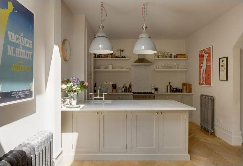 42 Stylish Ideas Minimalist Kitchen Shelves 44 Variety Of Open Kitchen Shelves Inspiration which Applied with Miniimalist and Modern Design 2