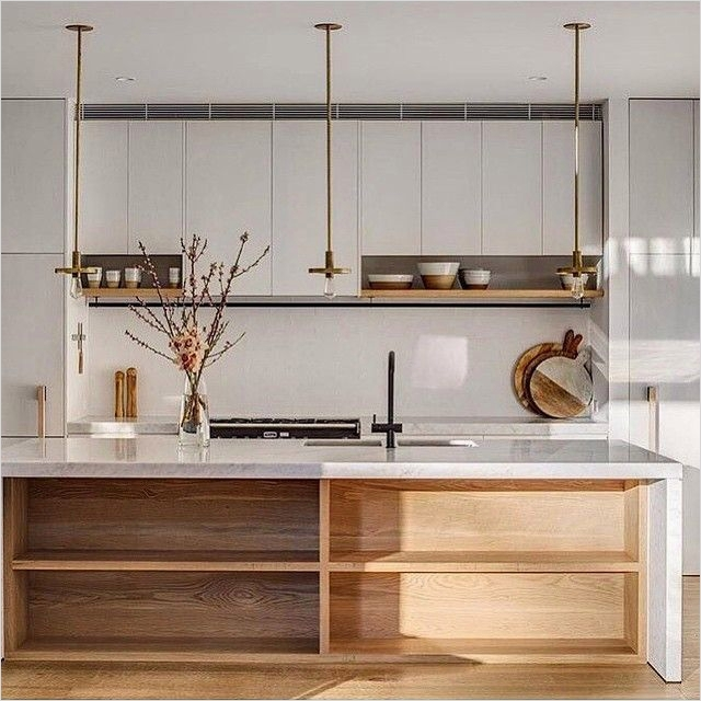 42 Stylish Ideas Minimalist Kitchen Shelves 83 Best 25 Minimalist Kitchen Ideas On Pinterest 8