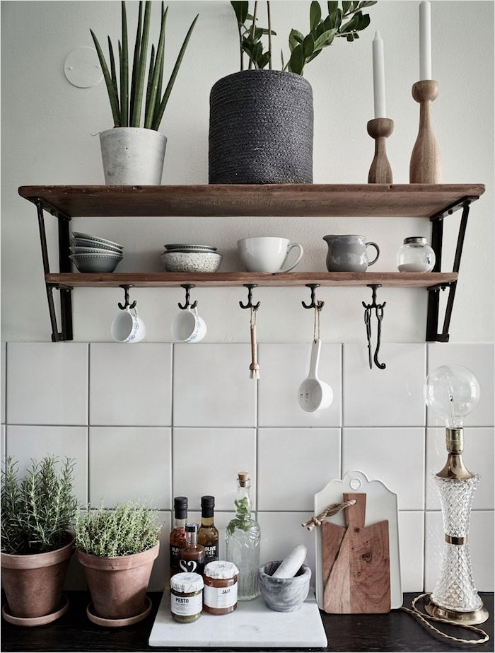 42 Stylish Ideas Minimalist Kitchen Shelves 49 25 Best Ideas About Minimalist Apartment On Pinterest 5
