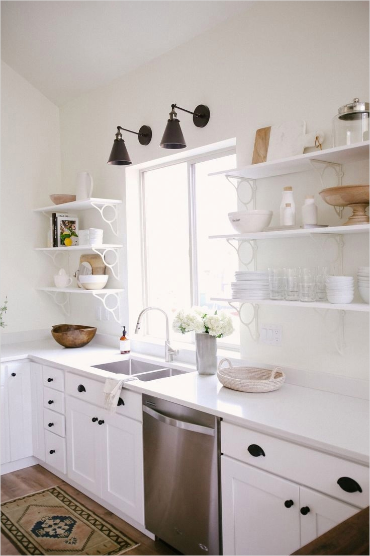 42 Stylish Ideas Minimalist Kitchen Shelves 73 Best 25 Minimalist Kitchen Ideas On Pinterest 2