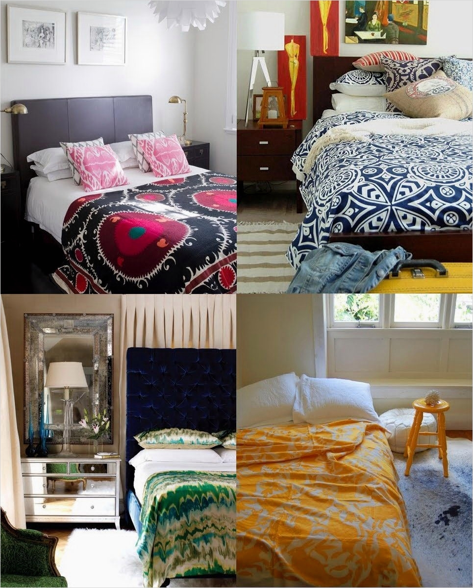 43 Stunning Small Bedroom Decorating Ideas On A Budget ...