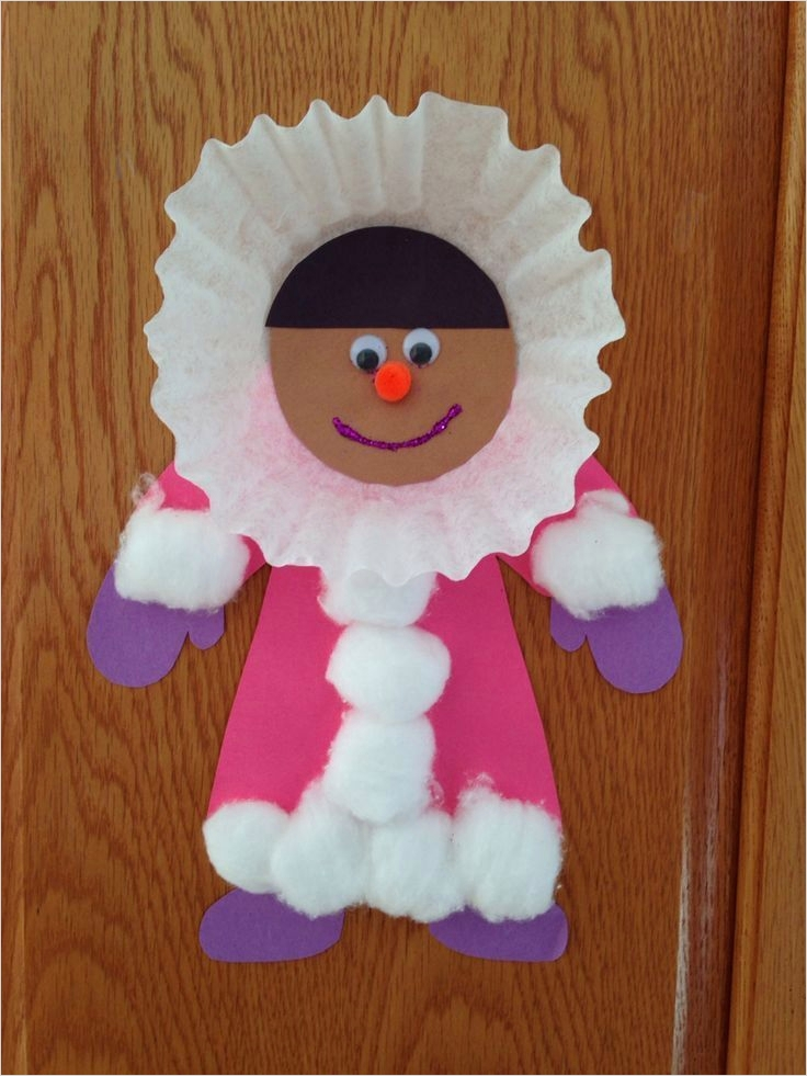 40 Diy Easy Winter Crafts 48 468 Best Images About Snow Adorable Winter Crafts On Pinterest 7