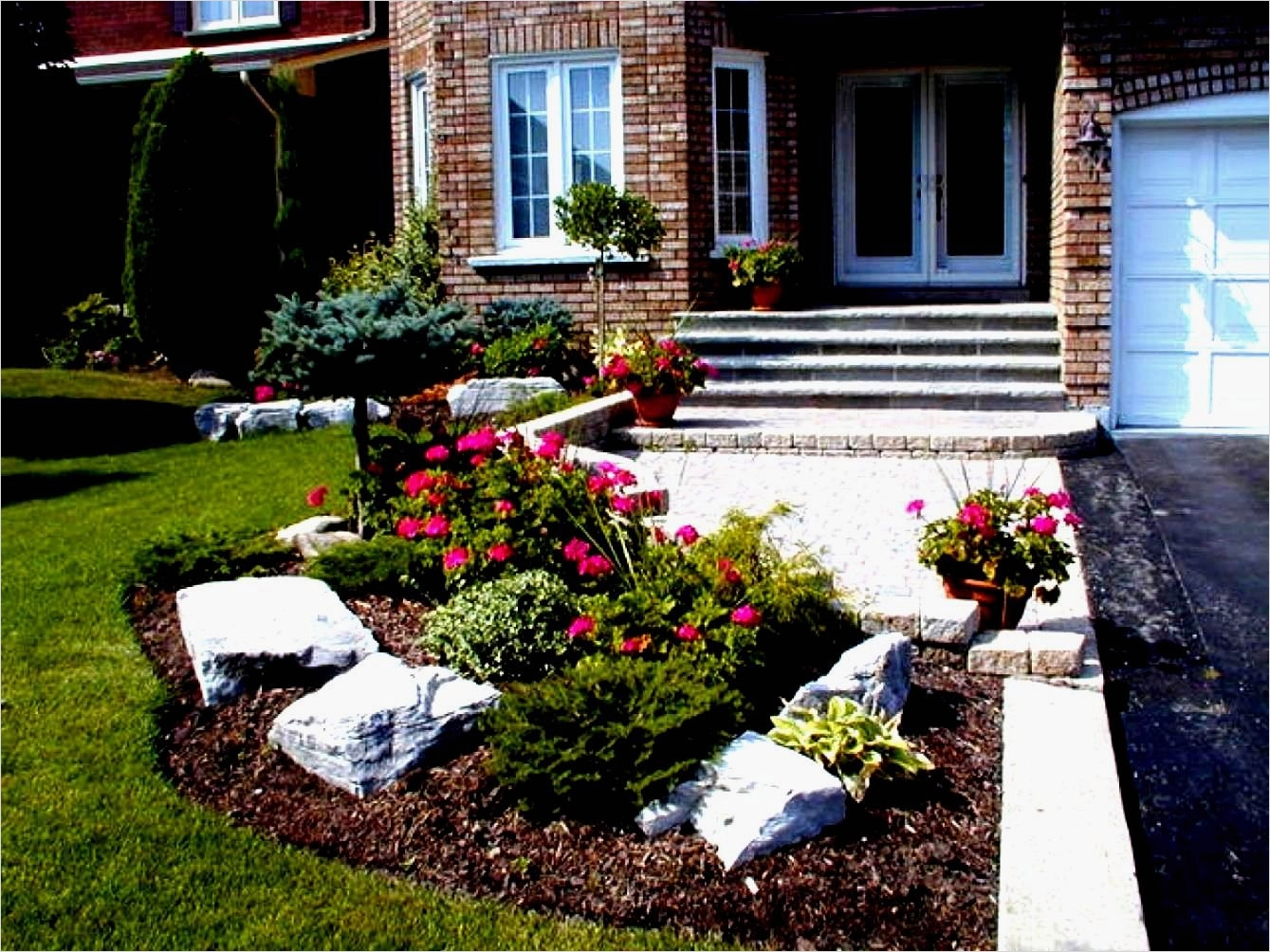 37 Diy Landscaping Ideas On A Budget 96