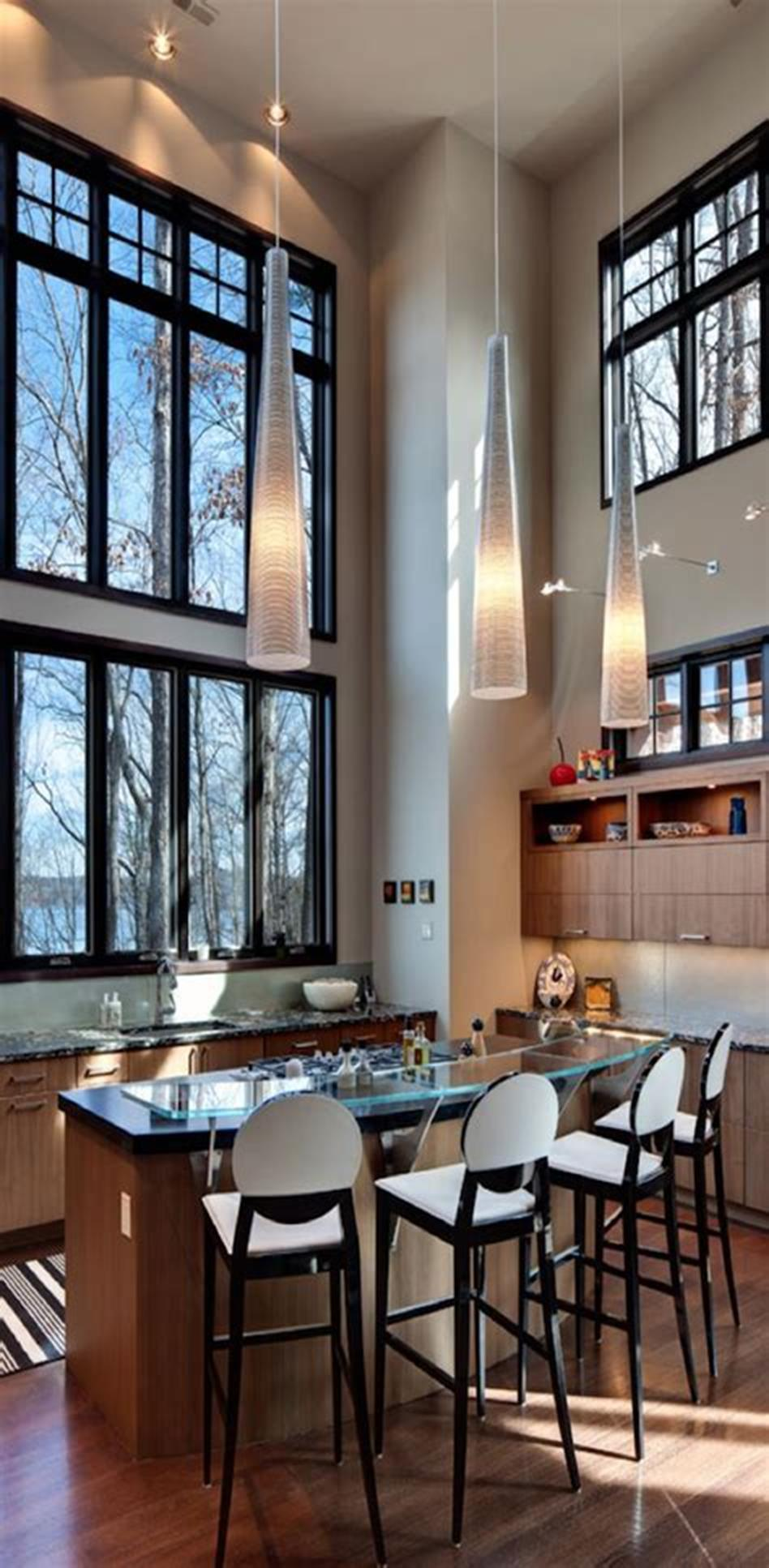 35 Stunning Contemporary Kitchen Design Ideas Youll Love 10
