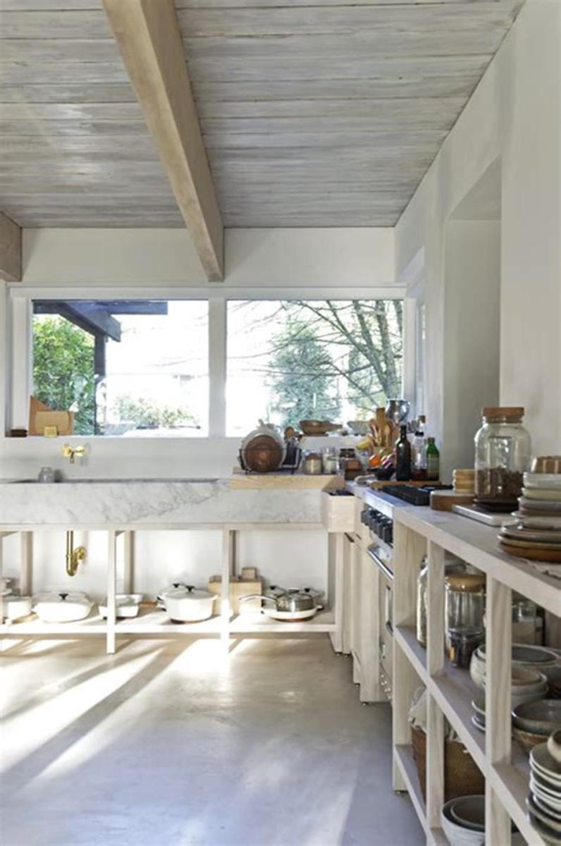 35 Stunning Contemporary Kitchen Design Ideas Youll Love 14
