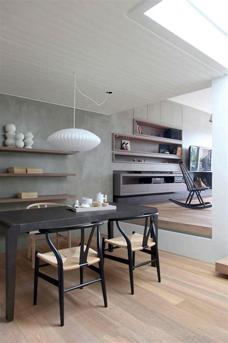 35 Stunning Contemporary Kitchen Design Ideas Youll Love 46
