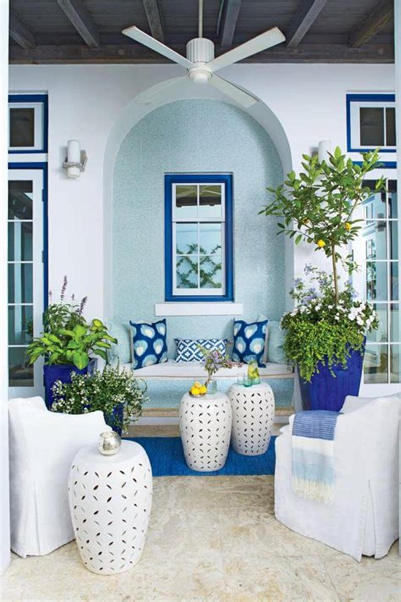 40 Best Screened Porch Design and Decorating Ideas On Budget 6