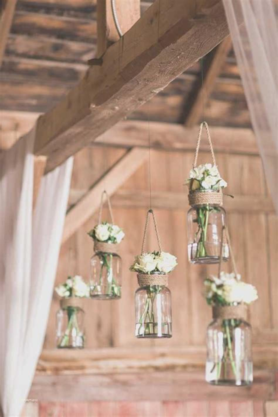 42 DIY Beautiful Vintage Spring Decorations Ideas You Will Love 26