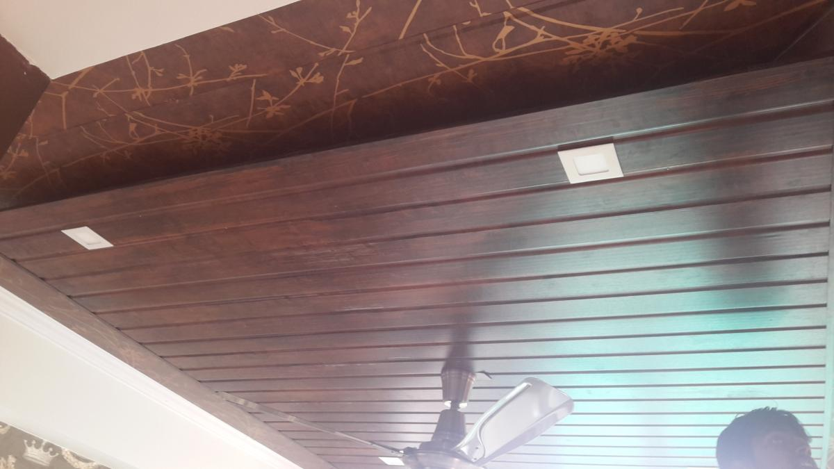 PVC Ceiling Panels in Jaipur, Rajasthan