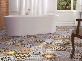 bathroom tile from spain 70 photos