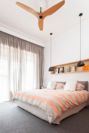 Le tende per una camera da letto moderna. Tende In Camera Da Letto 233 Foto Belle Tende E Tendine Moda Design 2018 E Belle Barriere Fotoelettriche