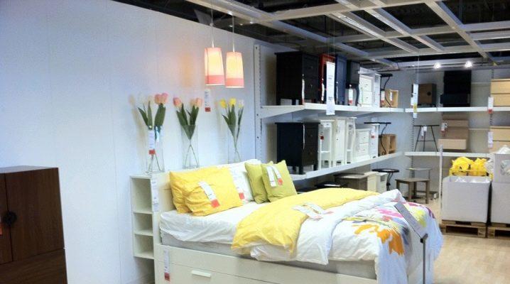 Letti Ikea 83 Foto Modelli Estraibili E Pieghevoli Con