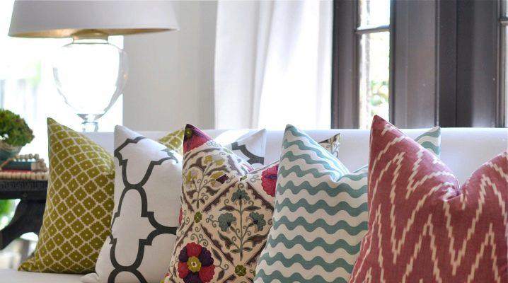 pillow sizes standard sleep patterns