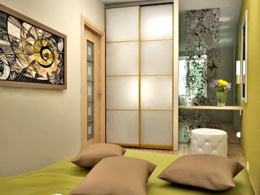 Slaapkamer zonder raam 46 fotos interieur van een dove