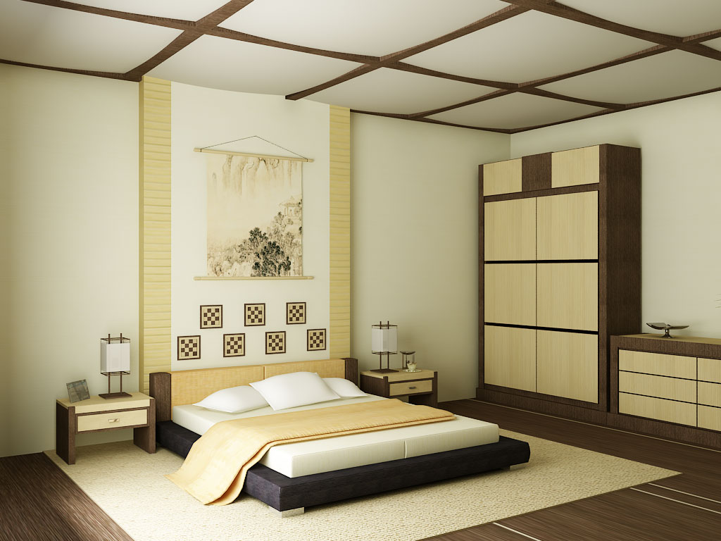 Bedroom In Japanese Style 58 Photos Asian Room Interior Design Do It Yourself Ideas