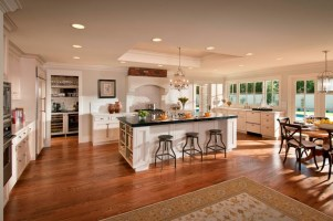 50+ Custom Luxury Kitchen Designs, Wait Till You See The ...
