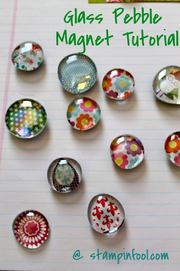 40 amazing crafts to