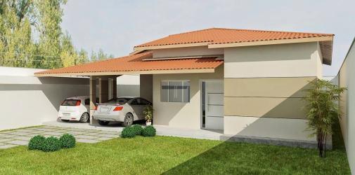 simples casas pequenas casa fachadas lindas fachada cor pequena modernas imagem creme visitar verde