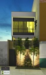 Modelos de Casas Pequenas: 60 Fotos Projetos e Plantas