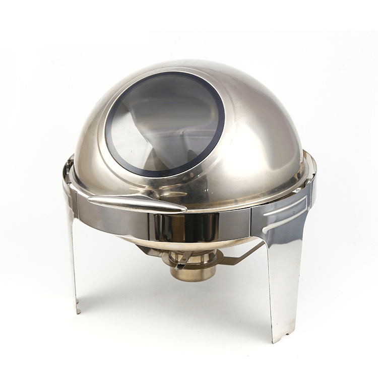 Spherical Chafing Dish