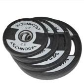 Technogym Weight Plates @ Sh. 550 per Kg