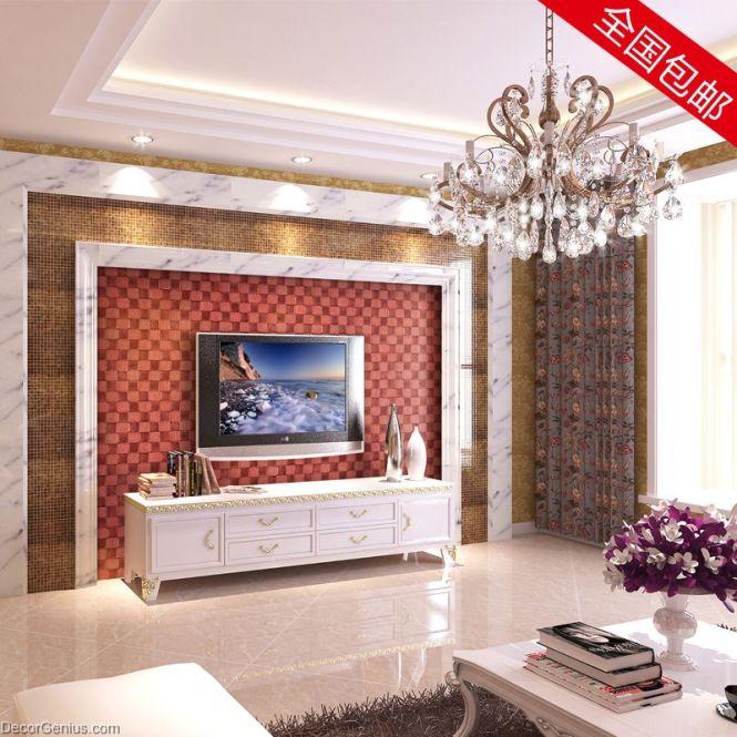 Bathroom Design Ideas Walk In Shower Simple Decor Curvy Mosaic Tiled Walls