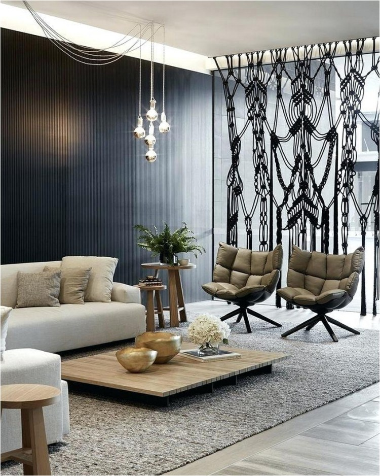 Beautiful And Unique Room Divider Curtains (66)