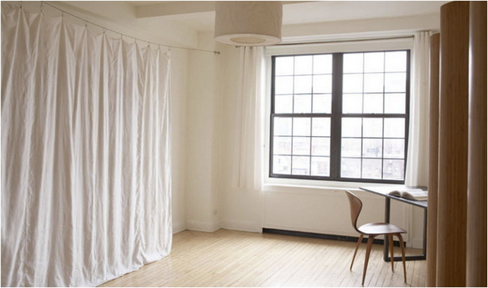 Beautiful And Unique Room Divider Curtains (86)