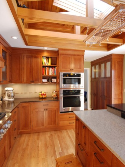 Awesome Craftsman Kitchen Design Ideas Remodel (3)