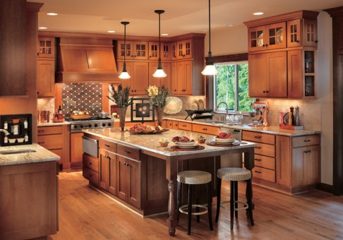 Awesome Craftsman Kitchen Design Ideas Remodel (30)