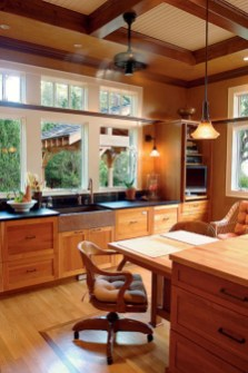 Awesome Craftsman Kitchen Design Ideas Remodel (43)