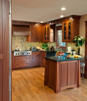 Awesome Craftsman Kitchen Design Ideas Remodel (45)