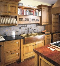 Awesome Craftsman Kitchen Design Ideas Remodel (6)