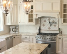 Cream Kitchen Cabinets What Colour Walls