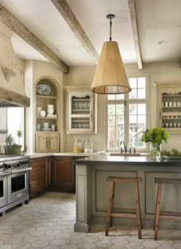 French Country Decorating Ideas For Kitchen
