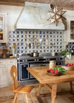 French Country Kitchen Decor On A Budget