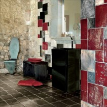 Stunning Bathroom Tiles Ideas for Small Bathrooms (47)