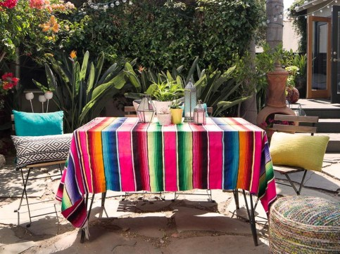 Back Deck Decorating Ideas On A Budget