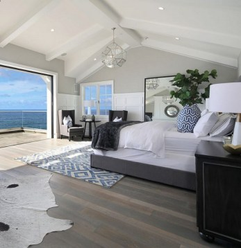 Beach House Interior Design Ideas And Decorations (23)