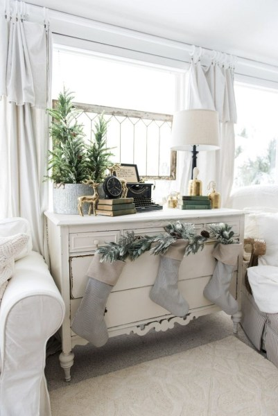 Christmas Home Decorating Ideas (1)