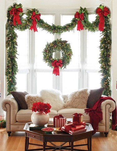 Christmas Home Decorating Ideas (21)