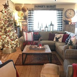 Christmas Home Decorating Ideas (31)