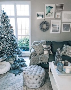 Christmas Home Decorating Ideas (35)