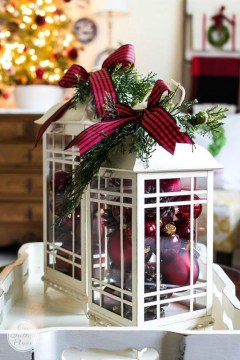 Christmas Home Decorating Ideas (39)